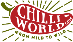 The Scoville Heat Scale for Chilli Peppers and Hot Sauces