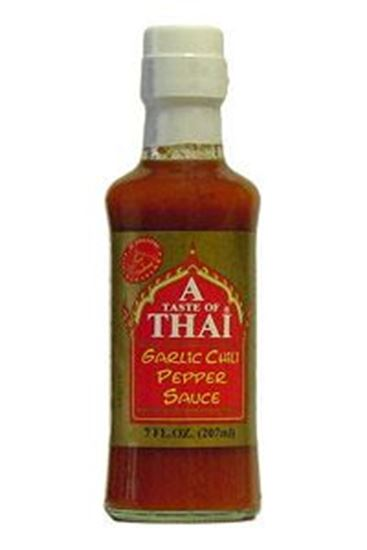 Picture of A Taste of Thai Garlic Chili Pepper