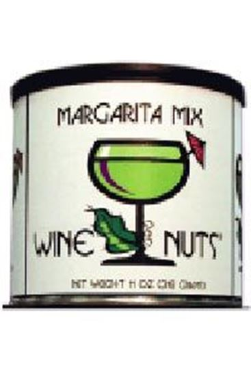 Picture of Margarita Mix Wine Nuts