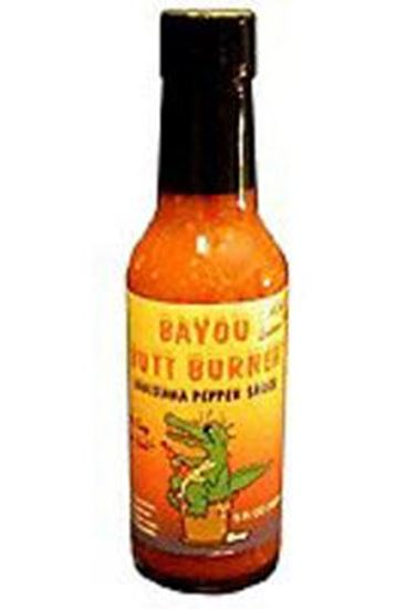 Picture of Bayou Butt Burner