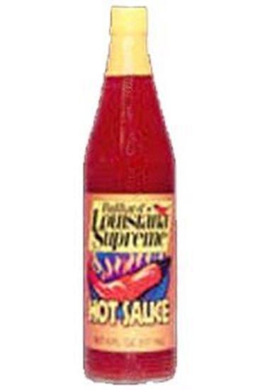 Picture of Bulliard's Louisiana Supreme Hot