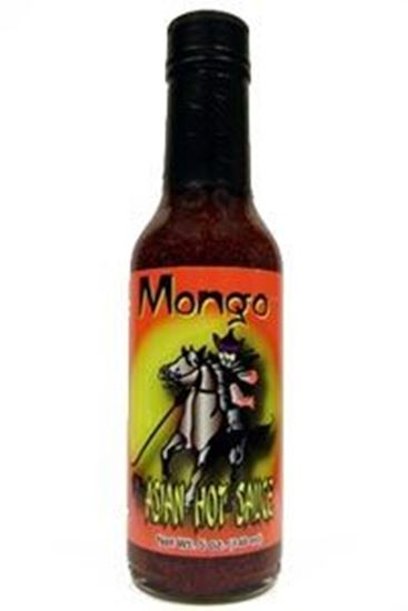 Picture of Mongo Asian Hot Sauce