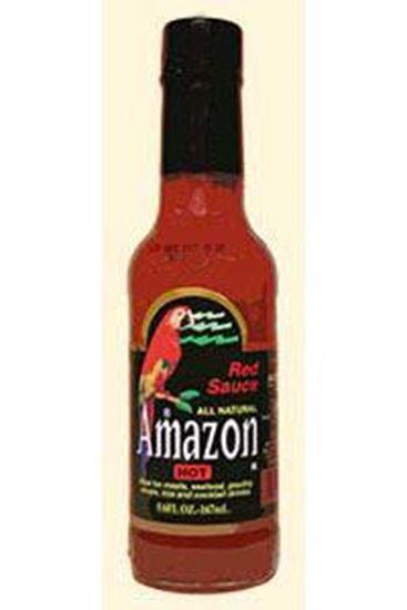 Picture of Amazon Habanero Very Hot