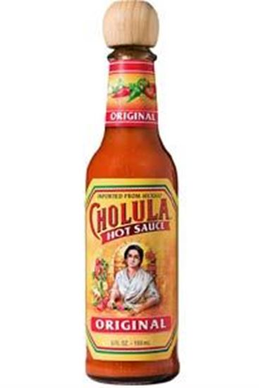 Picture of Cholula Salsa Picante Hot Sauce