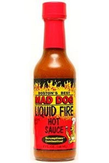 Picture of Mad Dog Liquid Fire