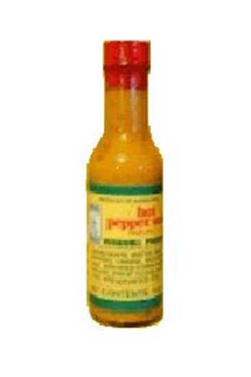 Picture of Windmill Hot Pepper Sauce