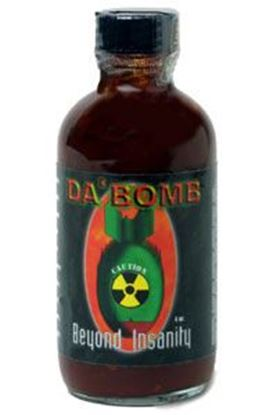 Picture of Da' Bomb Beyond Insanity