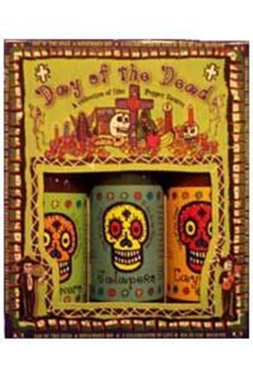 Picture of Day of the Dead Gift Pack