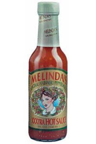 Picture of Melinda's Habanero XXXTra Hot Sauce