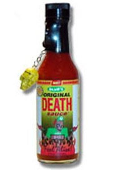 Picture of Blair's Original Death Sauce
