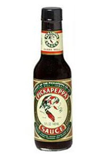 Picture of Pickapeppa Original Sauce