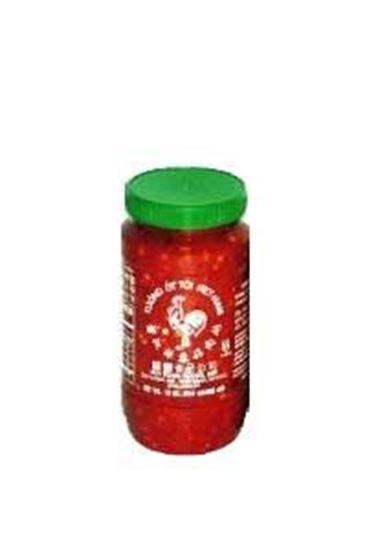 Picture of Garlic Chilli Sriracha