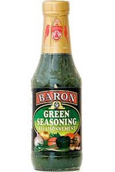 Picture of Baron Green Seasoning