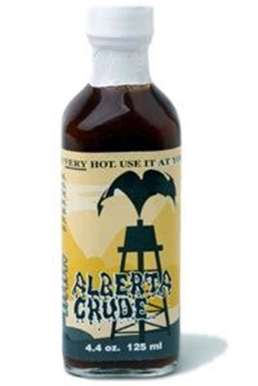 Picture of Alberta Crude