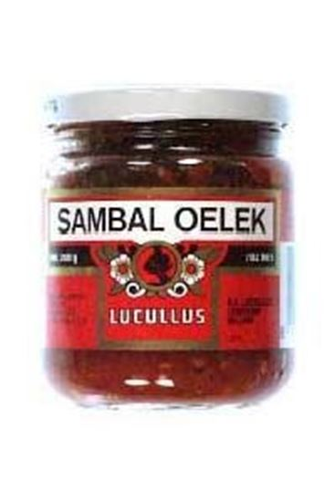 Picture of Sambal Oelek