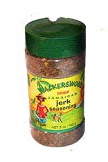 Picture of Walkerswood Jerk Seasoning Rub