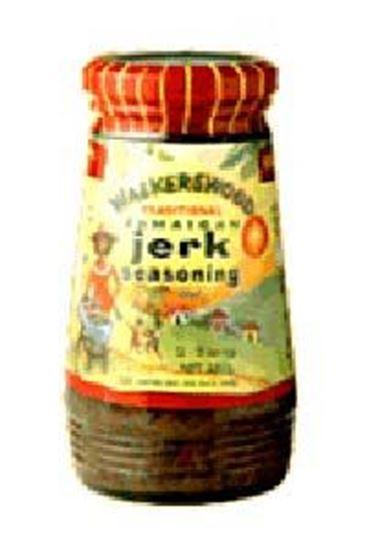 Picture of Walkerswood Jerk Seasoning
