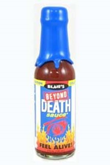 Picture of Blair's Beyond Death Hot Sauce