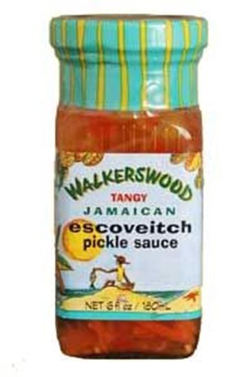 Picture of Walkerswood Escoveitch Pickle Sauce
