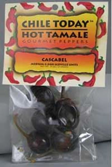 Picture of Chile Today Cascabel Chile Pods