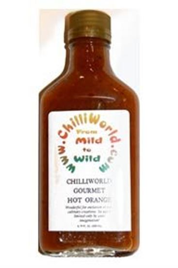Picture of ChilliWorld Gourmet Hot Orange