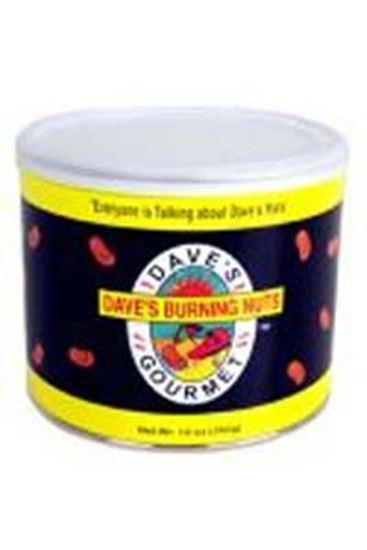 Picture of Dave's Gourmet Burning Nuts