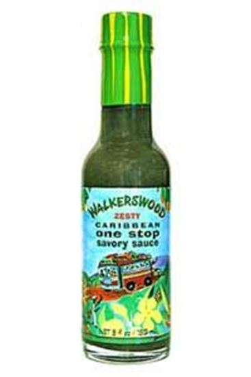 Picture of Caribbean One Stop Savory sauce