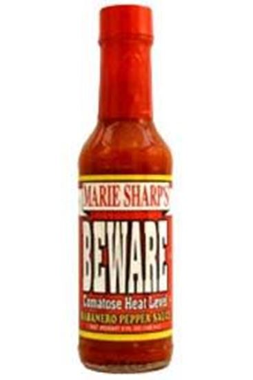 Picture of BEWARE Comatose Heat Level