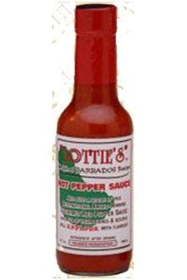 Picture of Lottie's Original Barbados Red Hot