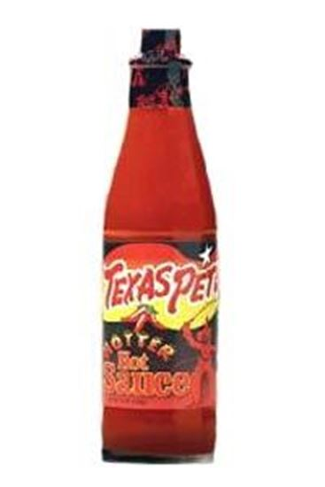 Picture of Texas Pete Hotter Hot Sauce