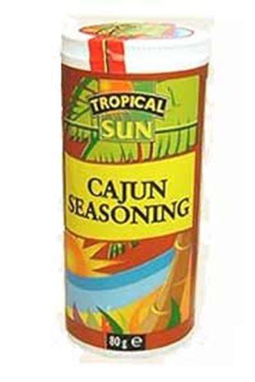 Picture of Tropical Sun Cajun Seasoning