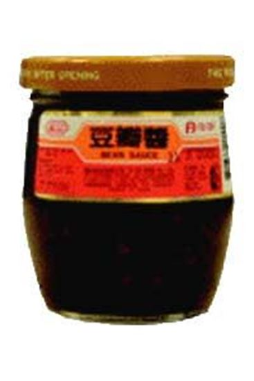 Picture of Fuchi Chilli Bean Sauce