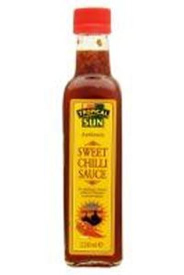 Picture of Tropical Sun Sweet Chilli Sauce