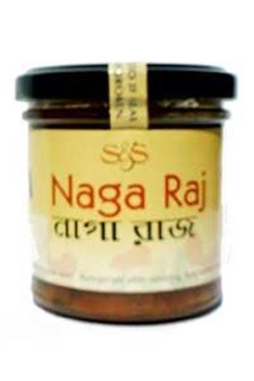 Picture of Naga Raj Pickle