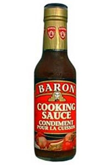 Picture of Baron Cooking Sauce