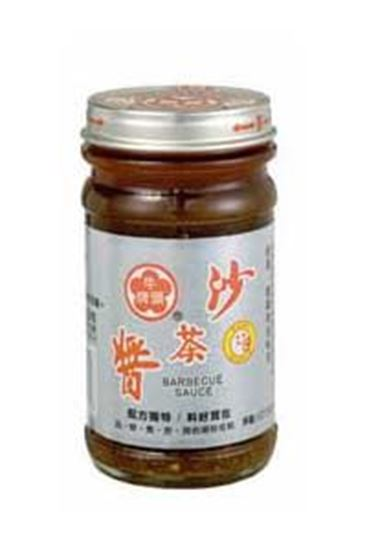 Picture of Bull Head BBQ Sauce 250 g.
