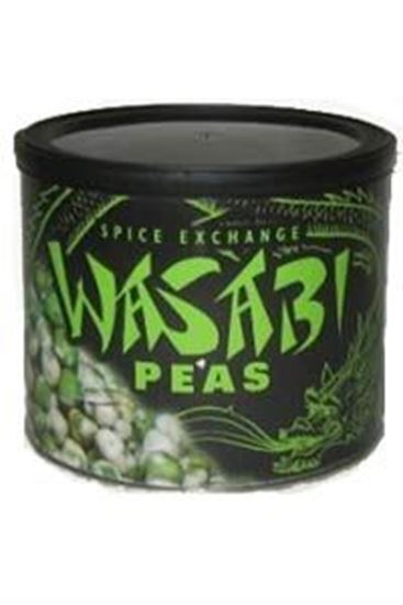 Picture of Wasabi Peas