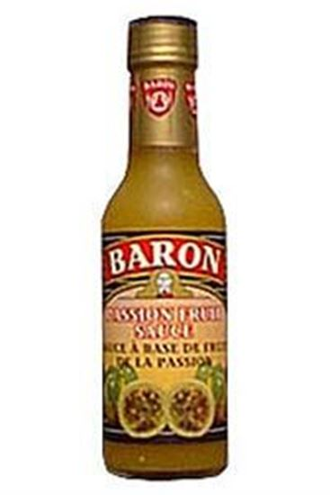 Picture of Baron Passion Fruit Sauce