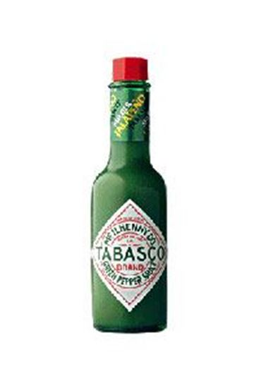 Picture of TABASCO Green Jalapeno Pepper Sauce