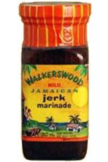 Picture of Walkerswood Mild Jerk Marinade