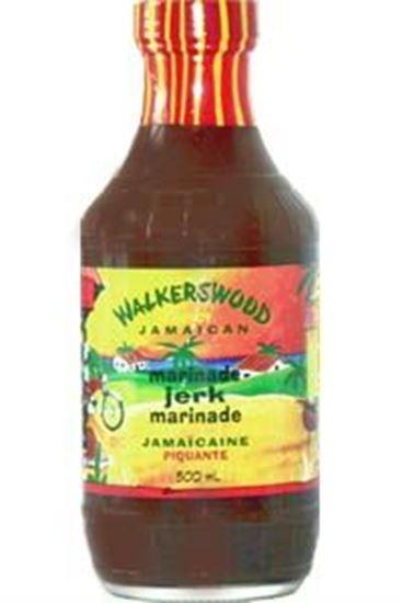Picture of Walkerswood Jerk Marinade 500ml