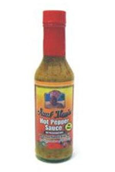 Picture of Aunt May's Bajan Hot Pepper Sauce