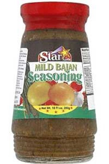 Picture of Star Brand Mild Bajan Seasoning