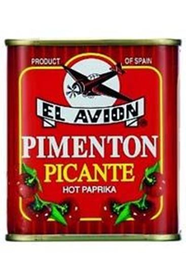 Picture of El Avion Smoked Hot Paprika