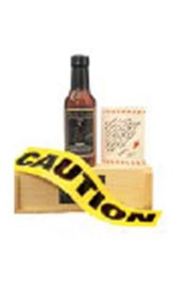 Picture of Dave's Gourmet Insanity Private Reserve 2010