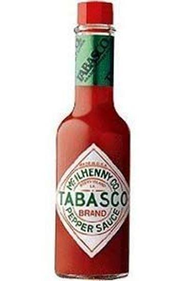 Picture of TABASCO Original Pepper Sauce 350ml.