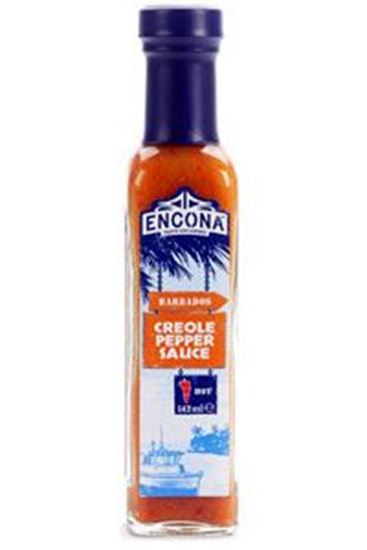 Picture of Encona Barbados Creole Pepper Sauce