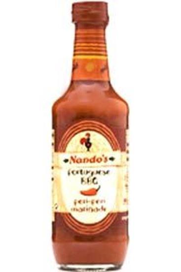 Picture of Nando's Lemon and Herb Seasoning Rub