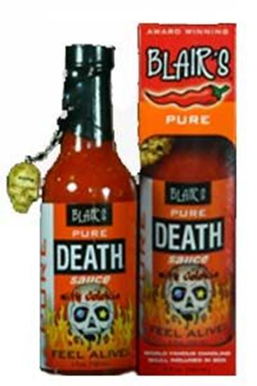 Picture of Blair's Pure Death Sauce