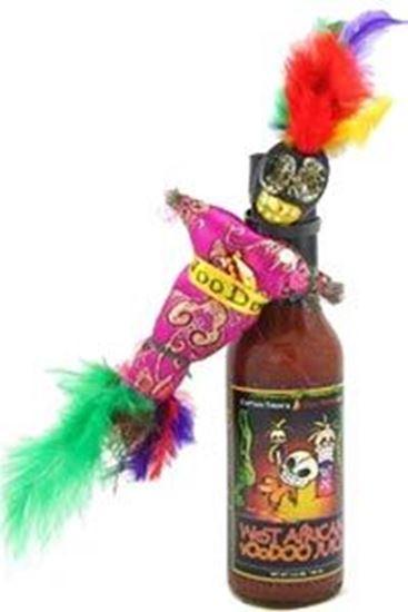 Picture of West African Voodoo Juice
